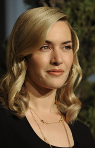 Kate Winslet at the 2009 Oscar Nominees Luncheon event at the Beverly Hilton Hotel on February 2nd, 2009 in Hollywood