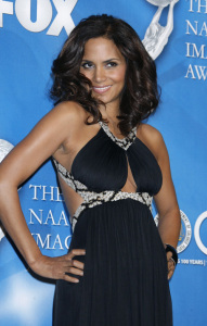 Halle Berry at the 40th NAACP Image Awards Press Room held at Shrine Auditorium in Los Angeles California on February 12th 2009 3