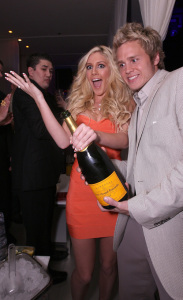 Heidi Montag and Spencer Pratt host a Valentines night party in Las Vegas on February 14th 2009 5