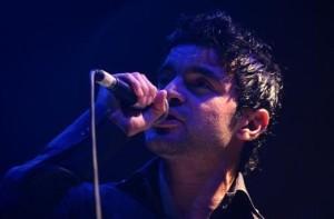 Zaher Zorgatti singing picture