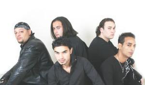 Zaher Zorgatti from Tunisia