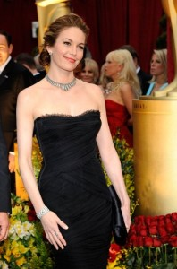 Diane Lane arrives at the  81st Annual Academy Awards on February 22nd 2009 4