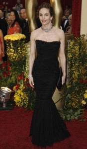 Diane Lane arrives at the  81st Annual Academy Awards on February 22nd 2009 3