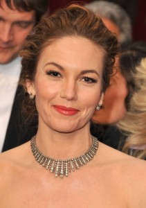 Diane Lane arrives at the  81st Annual Academy Awards on February 22nd 2009 1