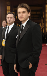 Emile Hirsch at the 81st Annual Academy Awards held at The Kodak Theatre on February 22nd 2009 in Hollywood California