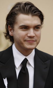 Emile Hirsch arrives at the 81st Annual Academy Awards held at The Kodak Theatre on February 22nd 2009 in Hollywood California