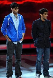 Anoop Dogg and Jorge Nunez