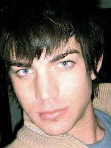 Adam Lambert desktop wallpaper