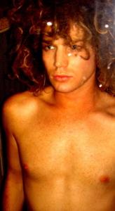 Adam Lambert added on March 21st 2009 24