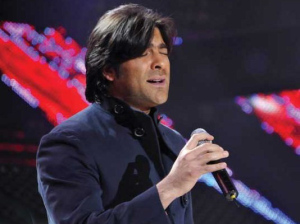 Wael Kfoury at Star Academy Fifth Prime pictures and photogallery
