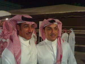 Moteb Alfahed before star academy