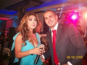 Nazem and Nawal Zoghbi