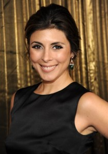 Jamie Lynn Sigler attends the 15th Annual Screen Actors Guild Awards held at Shrine Auditoriumin Los Angeles California on January 25th 2009