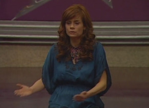 rola saad meeting with the students about the withdrawal issue
