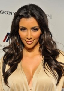 Kim Kardashian attends the Night at Haven event hosted by Stardust Pictures and Jamie Kennedy on February 19th 2009 1
