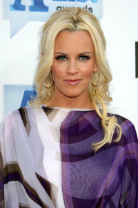 Jenny McCarthy arrives at the Bravo's 2nd Annual A-List Awards on on the April 5th, 2009
