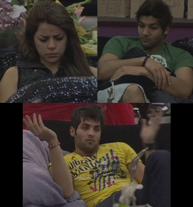 Yahia sweis, Diala Odeh, and Ibrahim Dashti are the nominees of this week