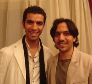 Mohamed Serag