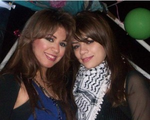 Pictures of Diala Odeh from Palestine after leaving star academy season 6 28
