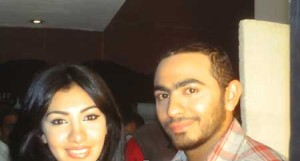 Mirhan Hussein pictures with Tamer Hosni 6