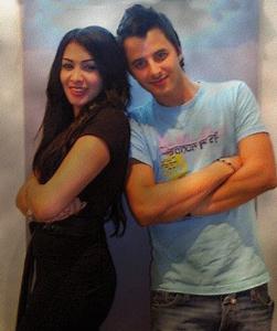 Mirhan Hussein and Nader Qirrat 21