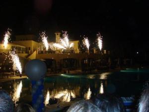 Golf Club celebration of Mohamed Bash and Lara Scandar on June 6th 2009 4