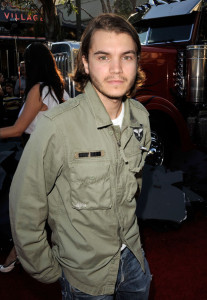Emile Hirsch at the Premiere of Transformers Revenge Of The Fallen 2009 Movie held at Mann Village Theatre on June 22nd 2009 in Los Angeles California 4