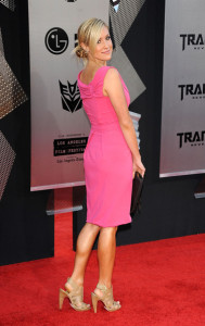 Kristin Cavallari at the Premiere of Transformers Revenge Of The Fallen 2009 Movie held at Mann Village Theatre on June 22nd 2009 in Los Angeles California 4