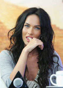 Megan Fox at the movie Transformers Revenge of the Fallen press conference at Kring on June 10th 2009 in Seoul  South Korea 7