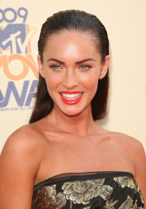 Megan Fox arrives at the 18th Annual MTV Movie Awards on May 31st 2009 in California 7