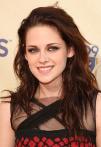 Kristen Stewart attends the 18th Annual MTV Movie Awards on May 31st 2009 6