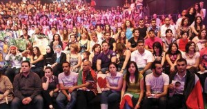 audience at the final prime of star academy season 6 5