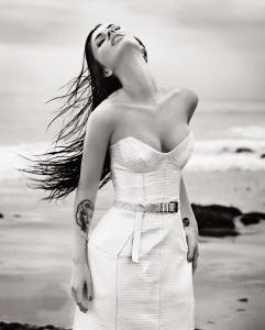 Megan Fox Alexei Hay 2009 desktop wallpaper hq pic