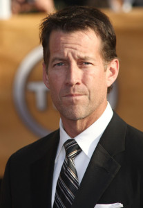 James Denton arrives at the 15th Annual Screen Actors Guild Awards held at the Shrine Auditorium on January 25th 2009 in Los Angeles California 1
