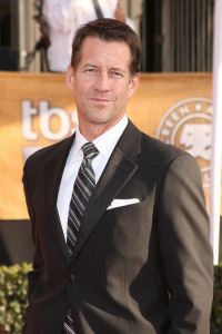 James Denton arrives at the 15th Annual Screen Actors Guild Awards held at the Shrine Auditorium on January 25th 2009 in Los Angeles California 4