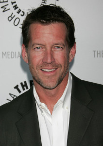 James Denton arrives at the Desperate Housewives event at PaleyFest09 at ArcLight Cinemas on April 18th 2009 in Hollywood