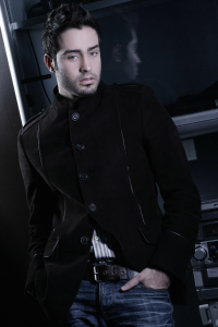 Saed Ramadan latest photoshoot pic