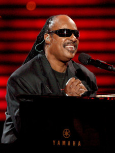 Stevie Wonder performs onstage during the 17th Annual ESPY Awards