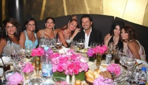 Haifa exclusive photo with Rageb Alama