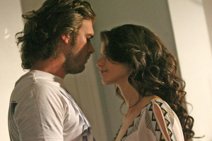 Kivanc Tatlitug Pictures from a Turkish Drama series 4
