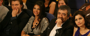 Kivanc Tatlitug Pictures from a Turkish Drama series 1
