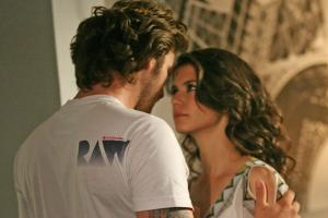 Kivanc Tatlitug Pictures from a Turkish Drama series 3