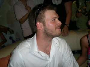 Kivanc Tatlitug photos 15