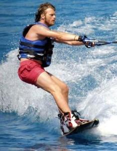 Kivanc Tatlitug photos water surfing