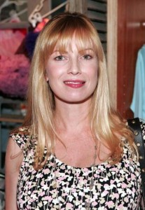 Traci Lords at the Skye Hoppus new book release hosted by Joely Fisher 1