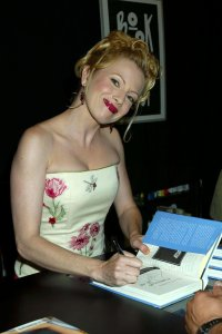 Traci Lords photos at her book release signing event traci lords nw18   Copy