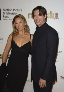 jill goodacre and Harry Connick Jr attend the 2nd annual A Fine Romance at the Sunset Gower Studios on November 18th 2006 in Hollywood California 2