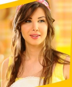 Nancy Ajram pictures from the latest 2009 video clip Mashi Hadi 6