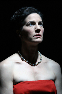 Terry Farrell picture as Melissa Gardner from Love Letters 1