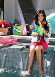 Kim Kardashian professional Photoshoot of August 2009 2